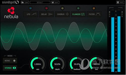 SoundSpot Nebula FX