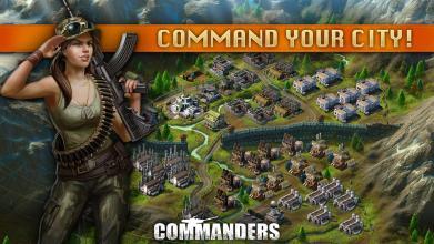 战争指挥官 V5.5.3 安卓版截图3