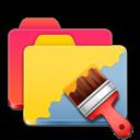 Folder Designer(文件夹定制工具) V1.6 Mac版