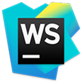 WebStorm(JavaScript开发工具) V2018.1.4 Mac版