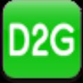 DICOM to GIF(图像格式转换工具) V1.10.1 免费版