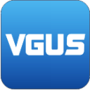 VGUS(用户图形界面设计工具) V4.3 绿色版
