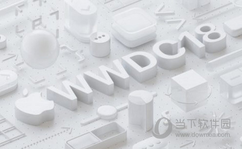 2018年苹果WWDC大会精彩汇总