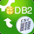 TxtToDB2(CSV导入DB2工具) V3.8 官方版
