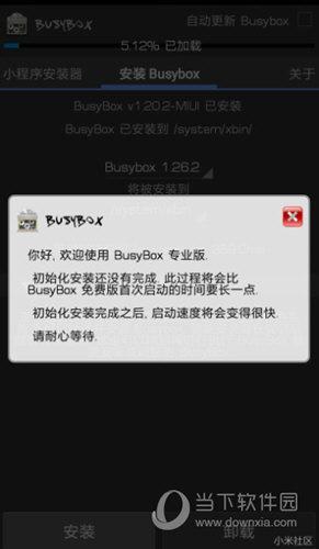 BusyBox Pro汉化版