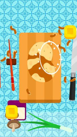 食神寿司破解版 V1.0 安卓版截图2