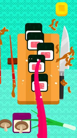 食神寿司破解版 V1.0 安卓版截图1