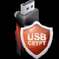 USBCrypt(U盘加密工具) V16.10 官方版