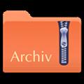 Archiv(压缩工具) V1.4 Mac版