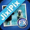 JixiPix Premium Pack(图片处理超值包) V1.1.6 Mac版