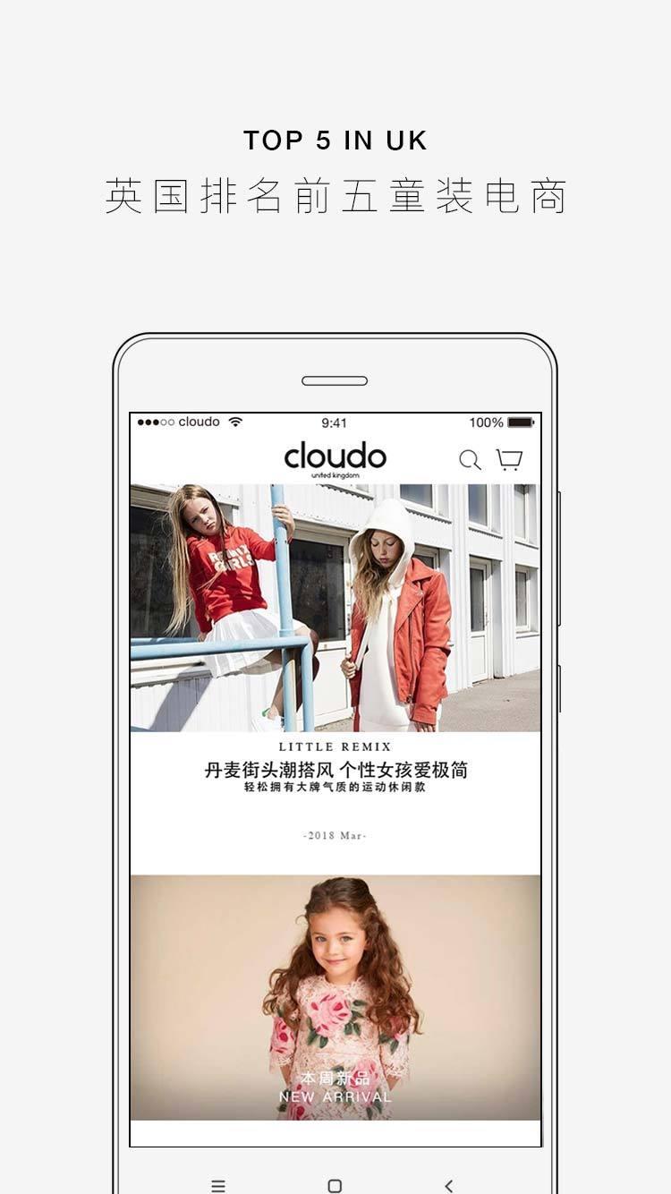 cloudo V3.2.8 安卓版截图1