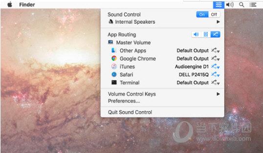 Sound Control 2