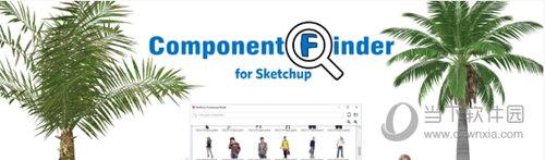 ComponentFinder
