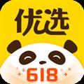 熊猫优选 V1.6.2 苹果版