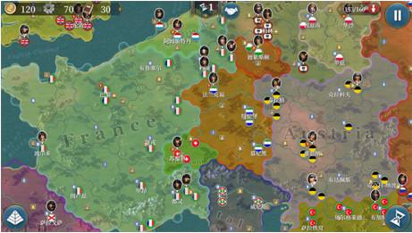 欧陆战争6破解版 V1.0.2 安卓修改版截图4
