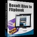 Boxoft DjVu to Flipbook(翻页电子书制作工具) 32位 V1.0 官方版