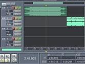 Cool Edit Pro 怎么合并音乐 把两首歌粘贴一起方法