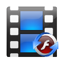 Kvisoft SWF to Video Converter(SWF转视频工具) V1.5.2 官方版