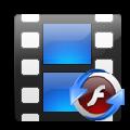 Kvisoft SWF to Video Converter(SWF转视频工具) V1.5.2 官方版
