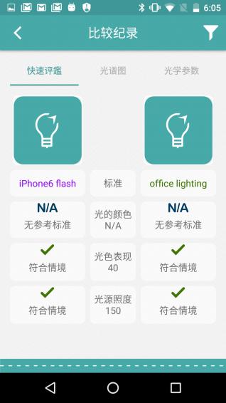 照明导航 V1.2.0 安卓版截图2