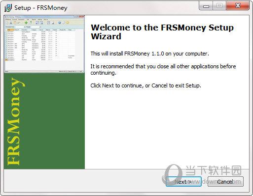 FRSMoney