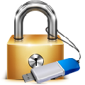 GiliSoft USB Encryption(U盘加密软件) V10.0.0 官方版