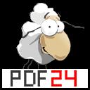 PDF24 Creator(PDF文档制作工具) V8.4.2 中文版