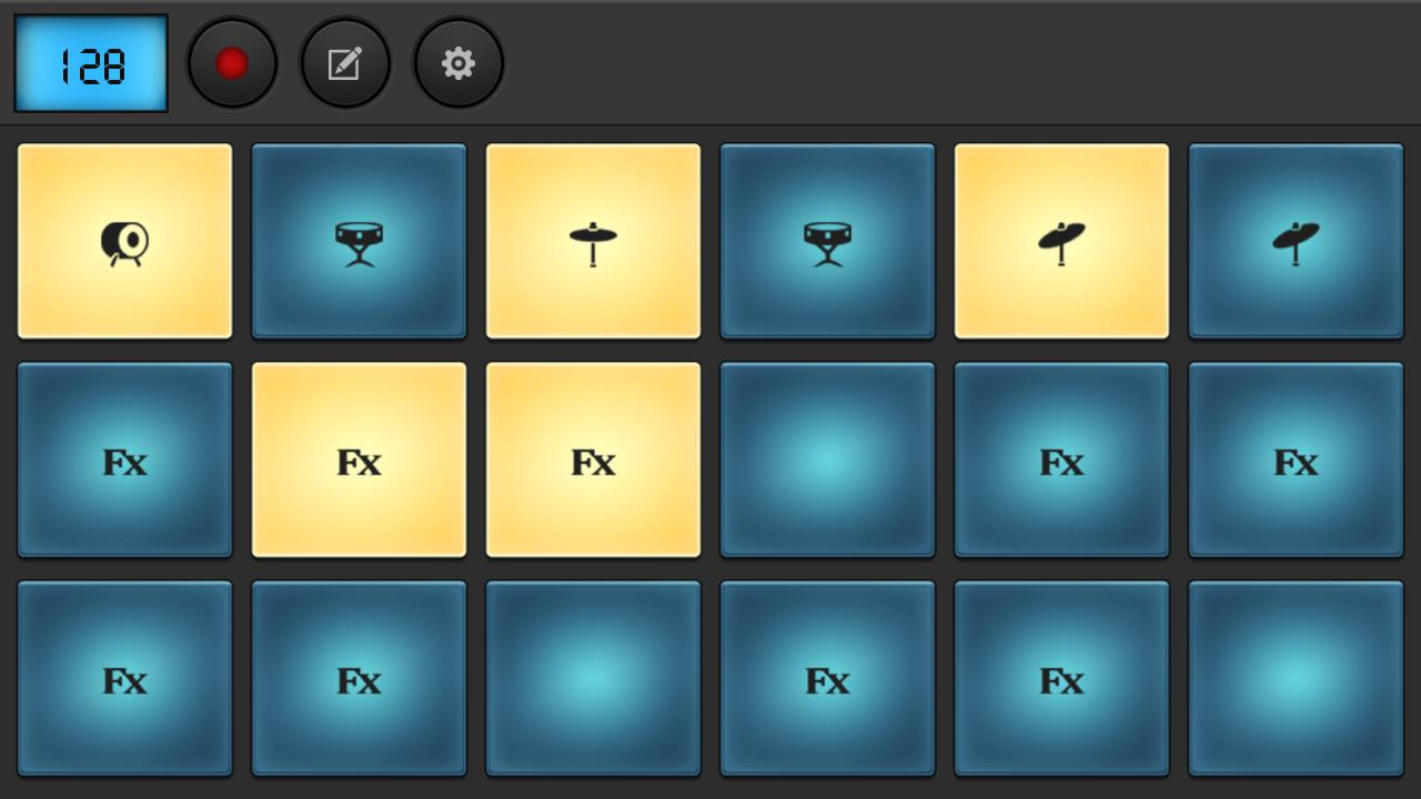 打击垫 V3.2.0.1 安卓版截图2