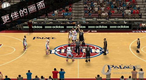 安卓NBA2k16中文直装版