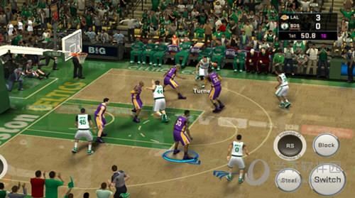 NBA2k16手机中文版游戏下载