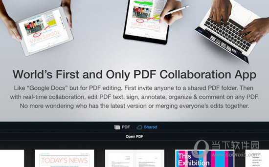PDF Office for Mac