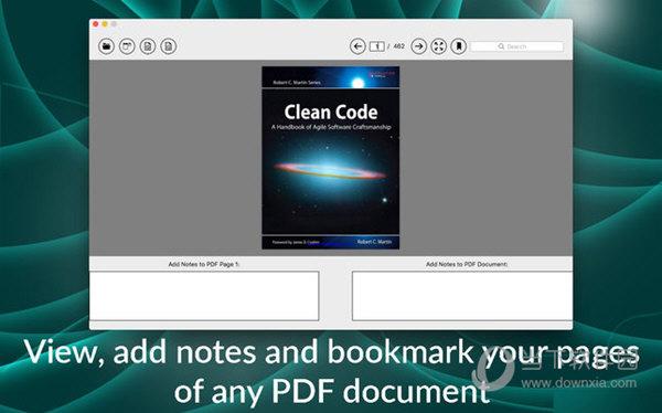 Zapit PDF Reader Mac版