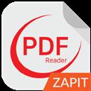 Zapit PDF Reader(PDF阅读器) V1.0 Mac版