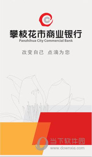 攀商银行app
