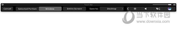 Touch Bar模拟器Mac版