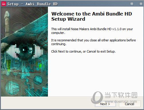 Ambi Bundl HD
