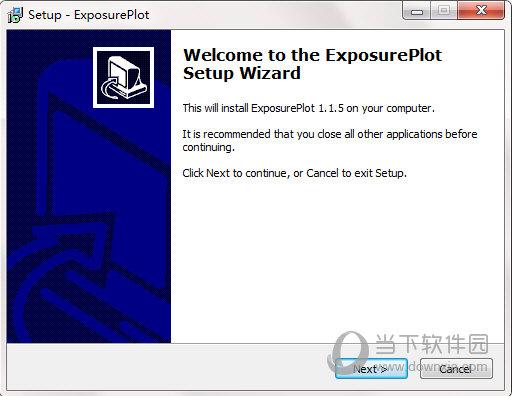 ExposurePlot