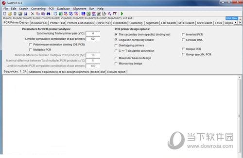 fastpcr软件