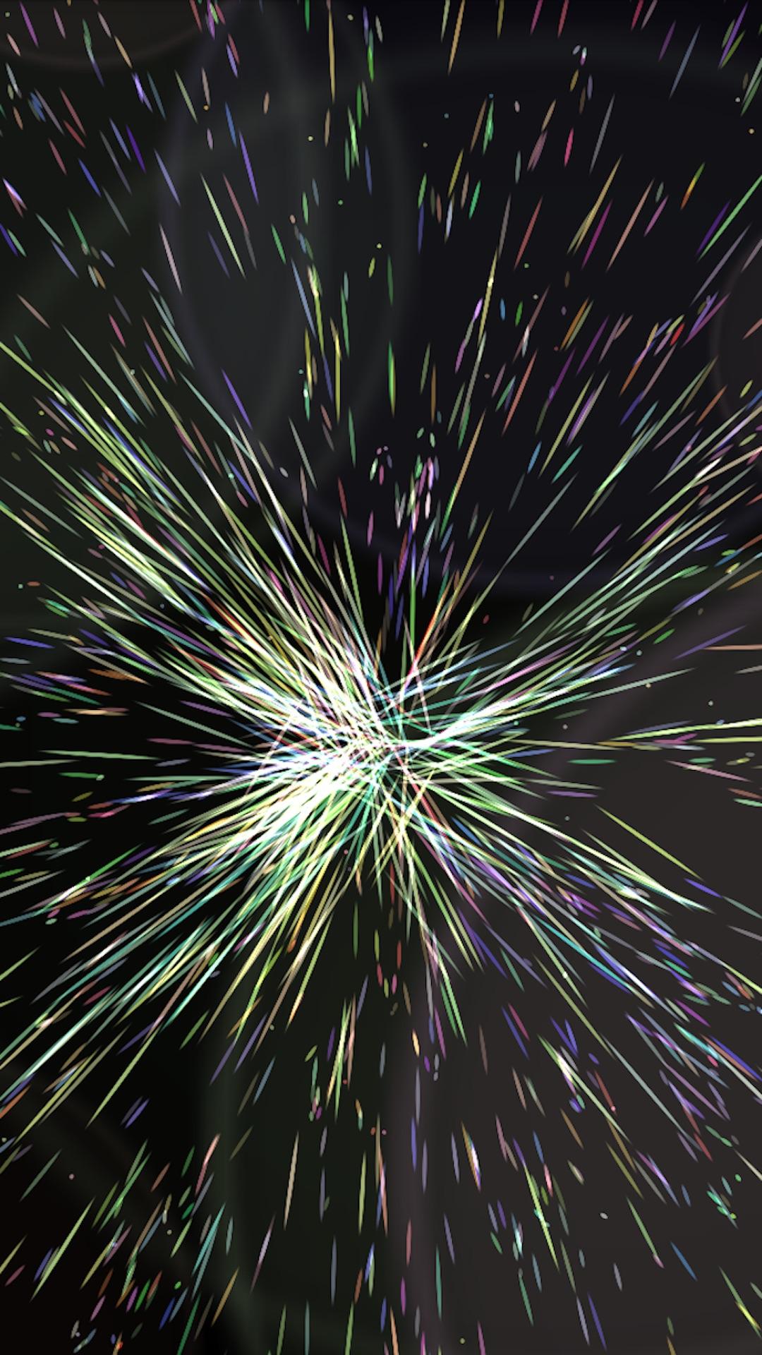 魔幻粒子梦幻空间 V1.0.3 安卓版截图2