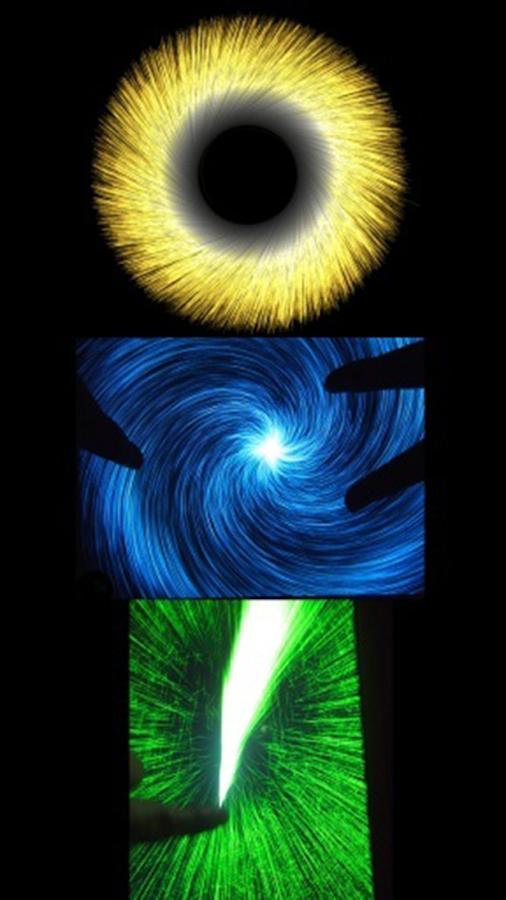 魔幻粒子光彩奇迹 V1.5 安卓版截图1