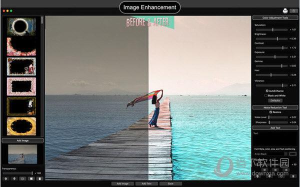 PicArt Mac版