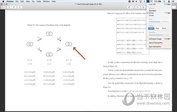 PointerPro for Mac