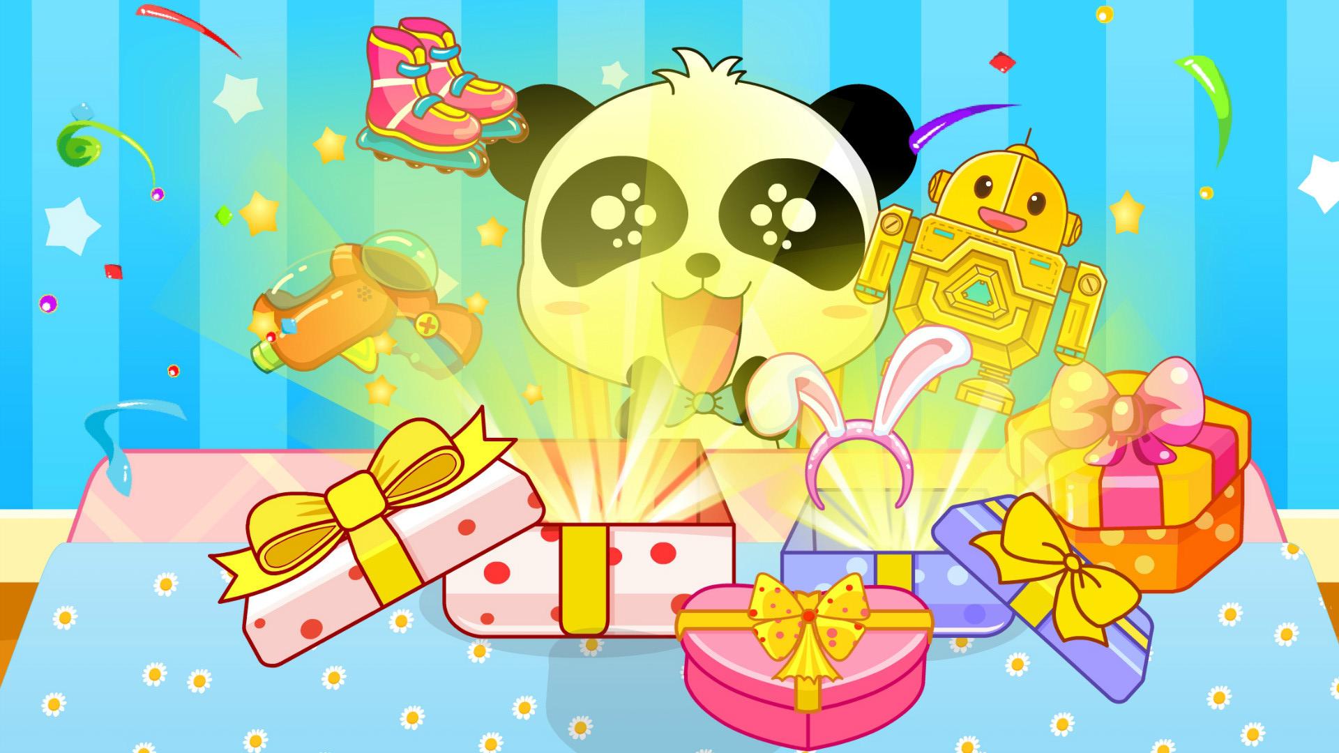宝宝生日派对 V9.26.00.00 安卓版截图5