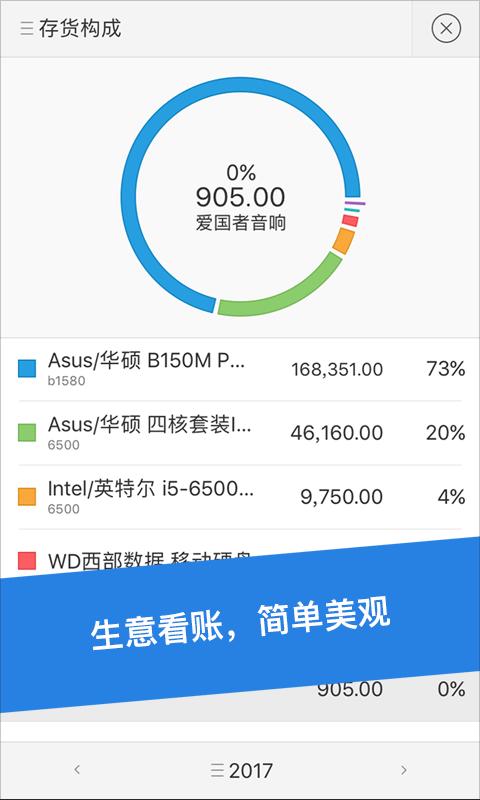 生意如何小账本 V1.4.2 安卓版截图5