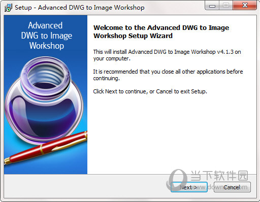 Advanced DWG to Image Workshop