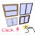 Click Window 3D(SketchUp一键生成窗户插件) V2.1 官方版