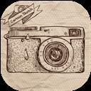 素描相机 V4.7 iPhone版