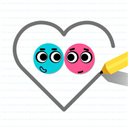 恋爱球球love ball V1.2.5 苹果版