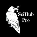 SciHub Pro(文献下载工具) V2.2 绿色免费版