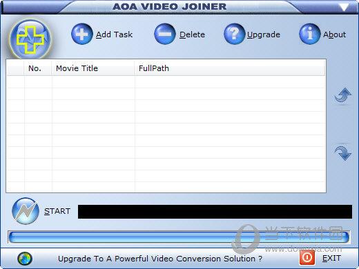 AoA Video Joiner